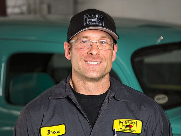 Brock Allaire - Manager