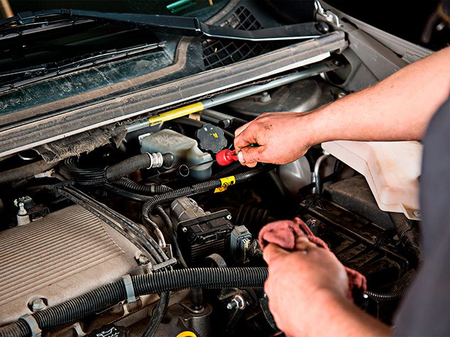 national-transmission-lethbridge-checking-transmission-fluid-level